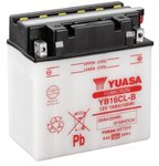Can-Am Yuasa Batterie 12V 19A YB16CL-B