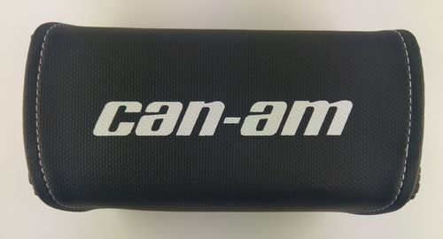 Can-Am Hülle Lenkradpolster