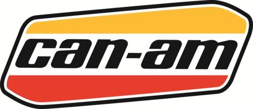 "Can-Am Aufkleber ""can-am"""