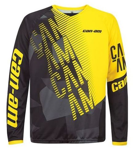 Can-Am Team Herren Trikot