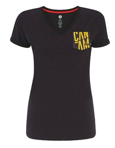 Can-Am Damen Shirt X-Team