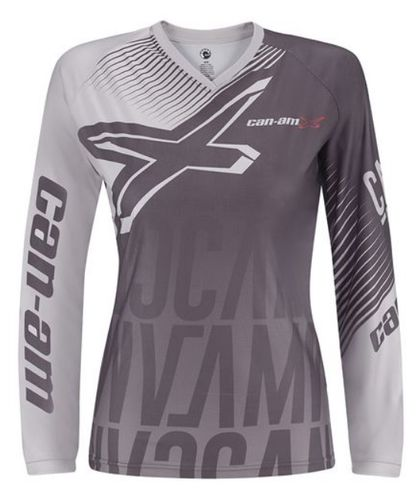 Can-Am Damen Team Trikot