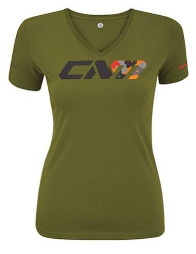 Can-Am X-Race T-Shirt Damen