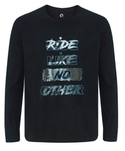 Can-Am Long Sleeve Urban Shirt