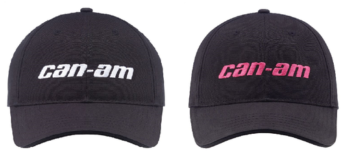 Can-Am Classic Curved Cap MY22